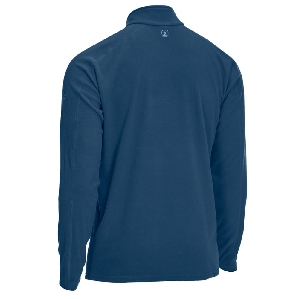 EMS® Men's Classic Micro Fleece ¼-Zip - ENSIGN BLUE