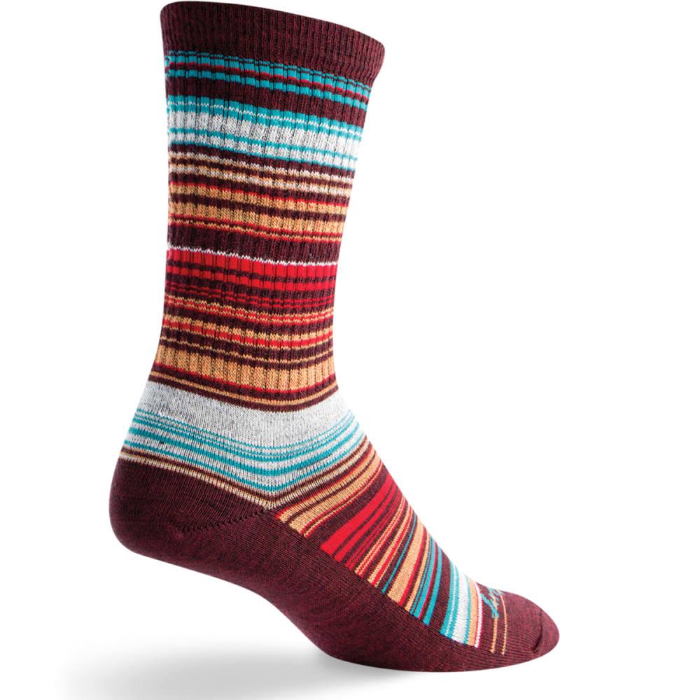 SOCK GUY Horizon Wool Socks - HORIZON