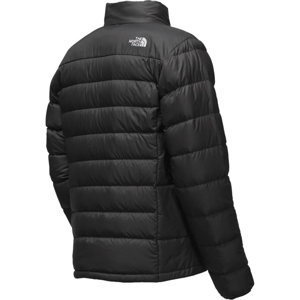 THE NORTH FACE Men's Aconcagua Jacket - JK3-TNF BLACK