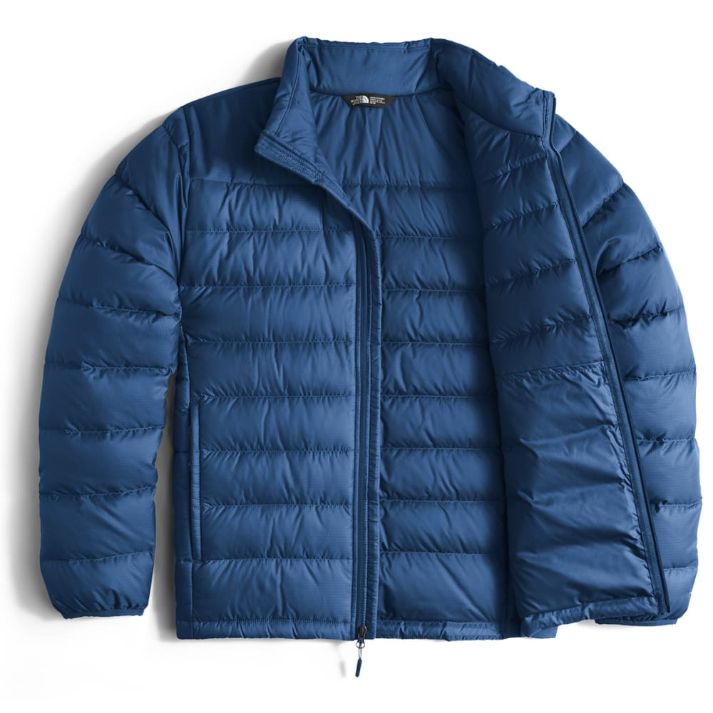 THE NORTH FACE Men's Aconcagua Jacket - HDC-SHADY BLUE