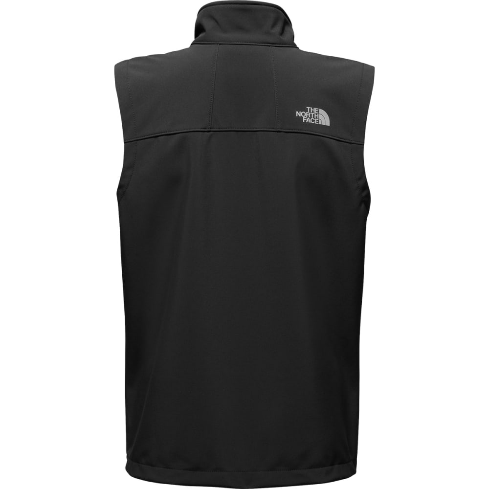 THE NORTH FACE Men's Apex Bionic 2 Vest - JK3-TNF BLACK