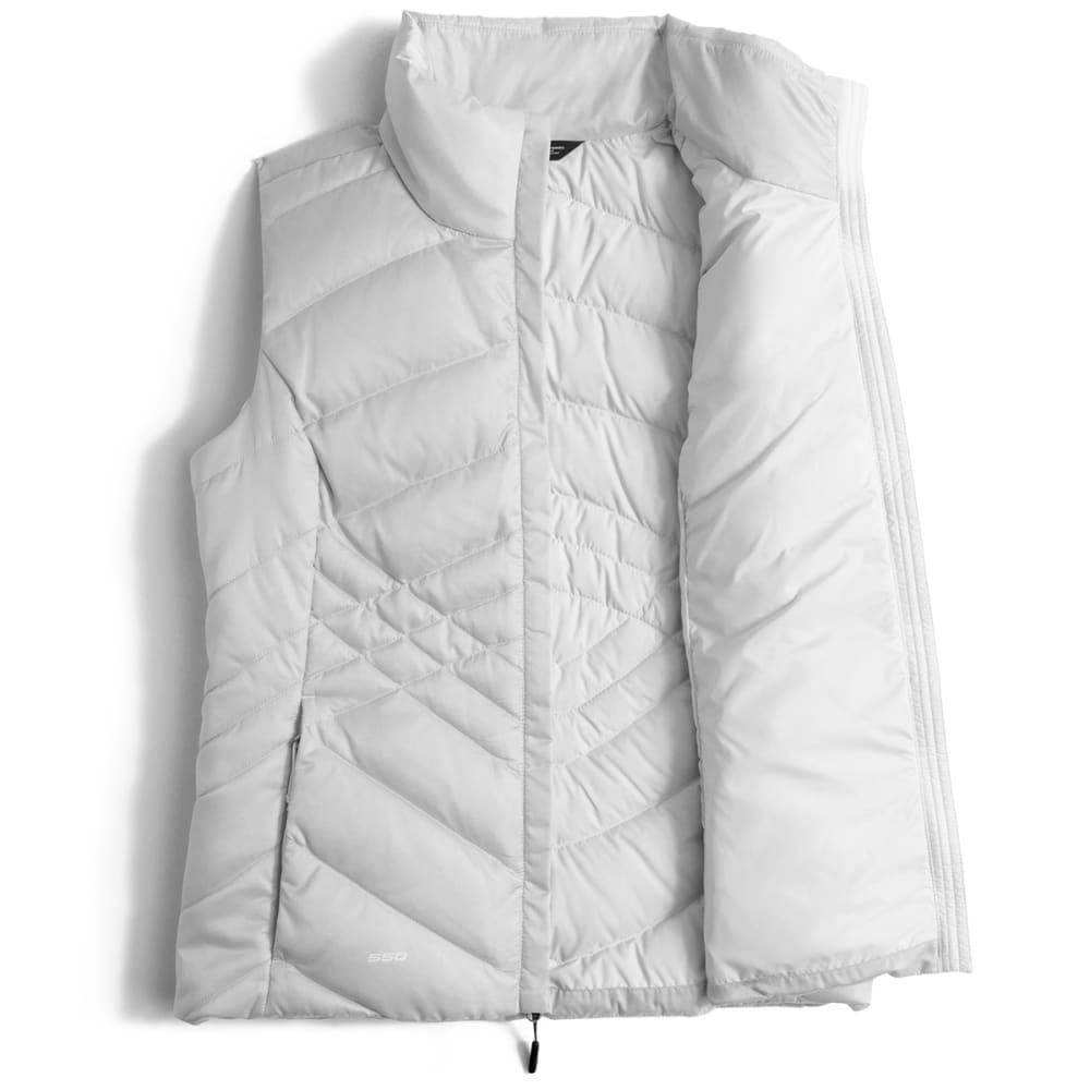 THE NORTH FACE Women's Aconcagua Vest - G06-LUNAR ICE GREY