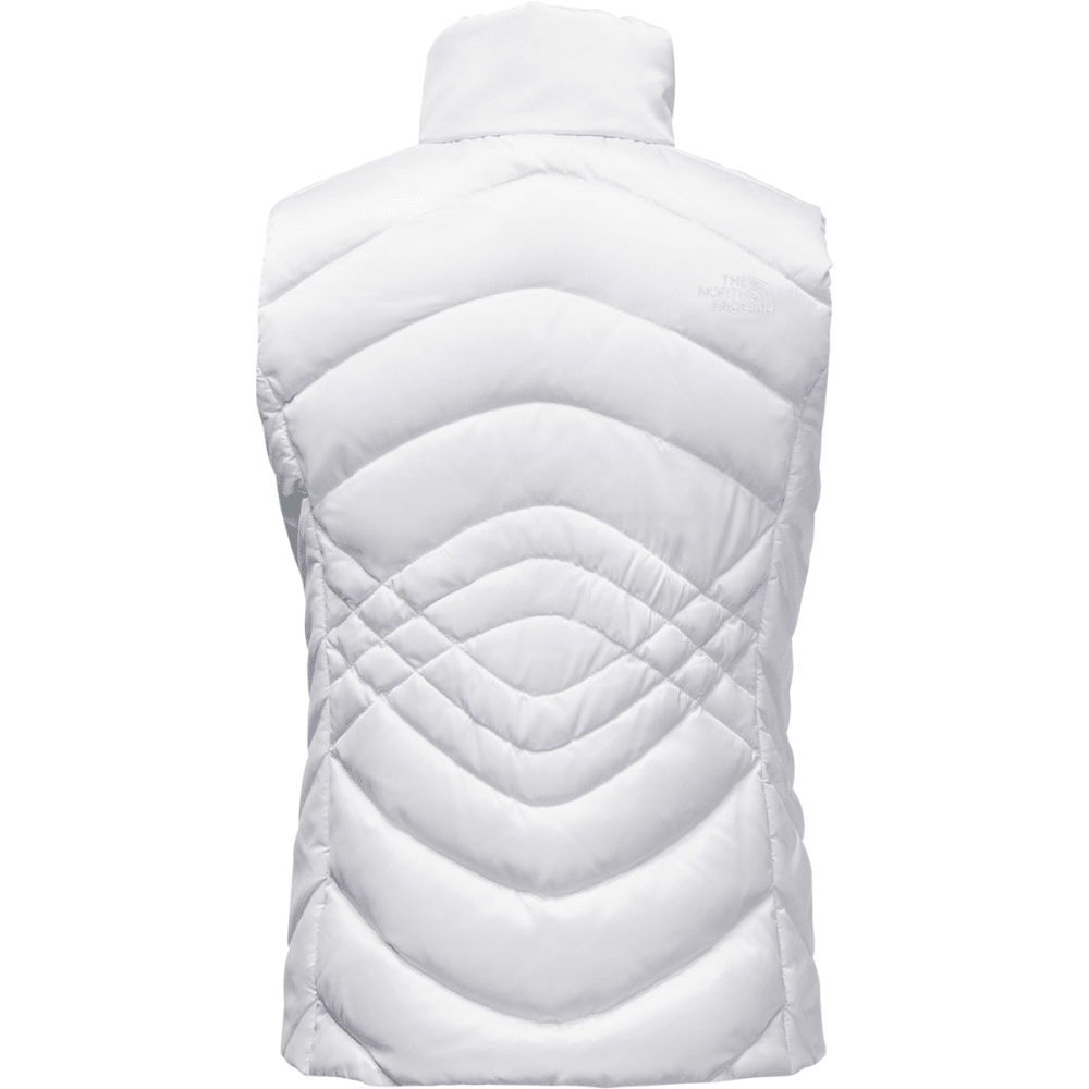 THE NORTH FACE Women's Aconcagua Vest - FN4-TNF WHITE