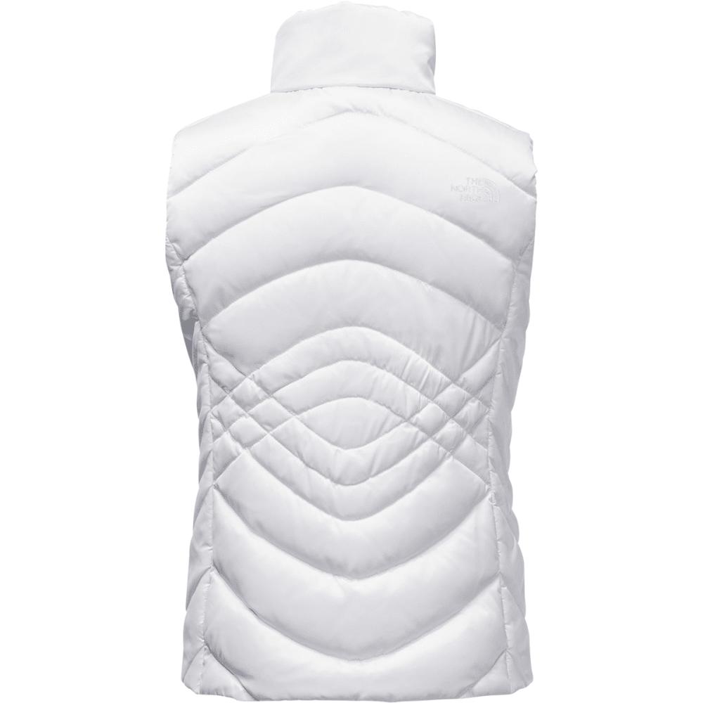 THE NORTH FACE Women's Aconcagua Vest - FN4-TNF WHITE