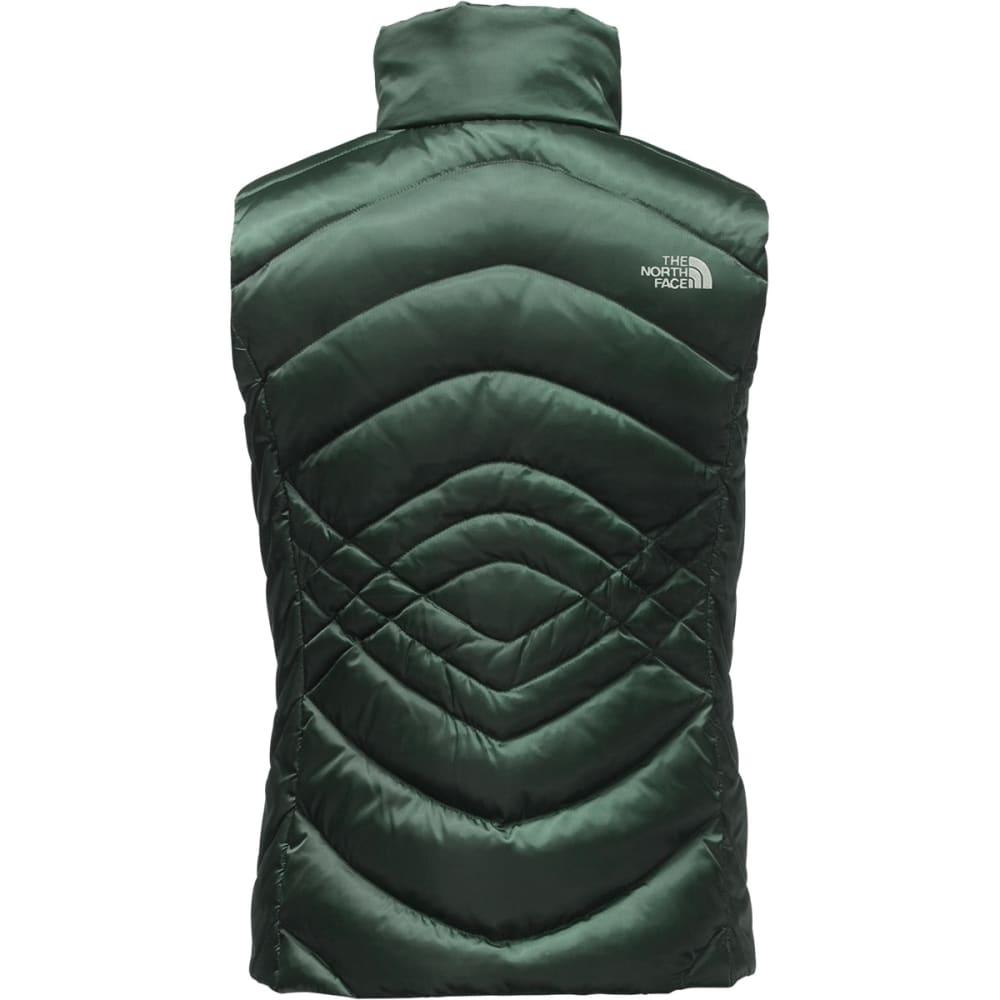 THE NORTH FACE Women's Aconcagua Vest - HCD-DARKEST SPRUCE