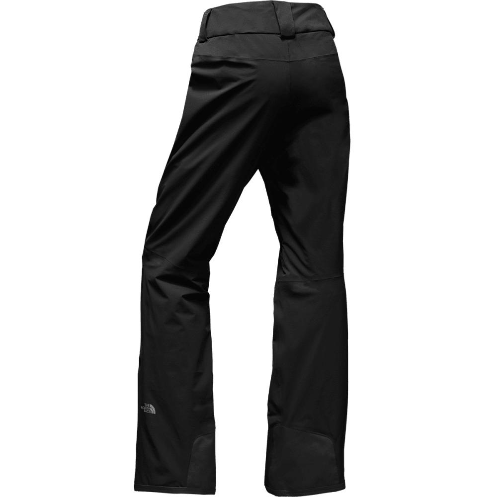 THE NORTH FACE Women's Powdance Regular Length Ski Pants - JK3-TNF BLACK