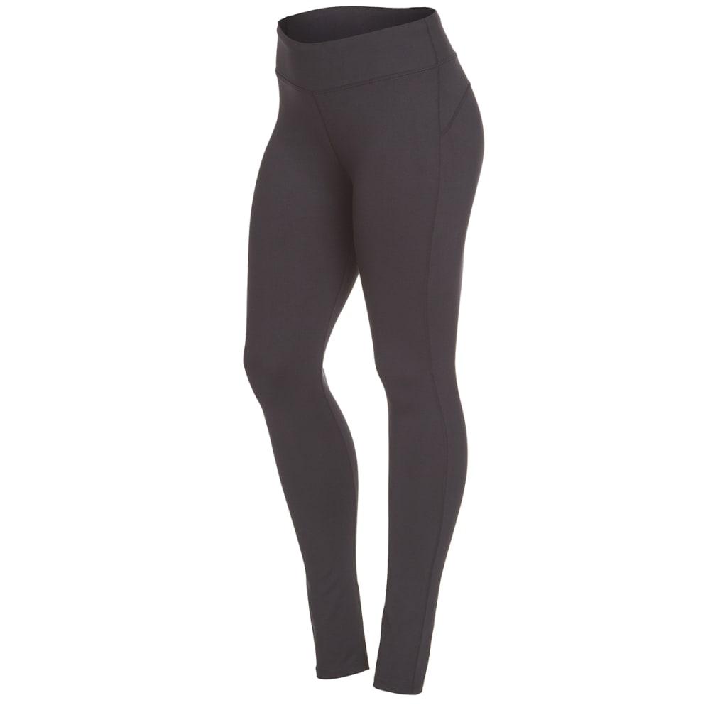EMS® Women's Techwick® Fusion Leggings - BLACK