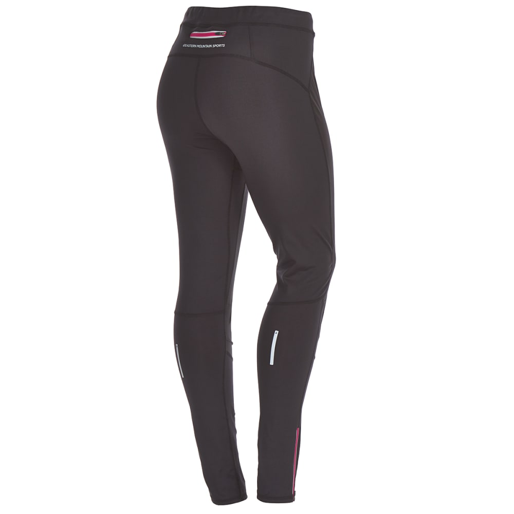 EMS® Women's Techwick® Crosswind Pants - BLACK