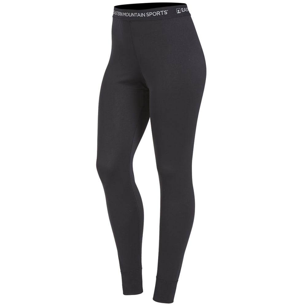 EMS® Women's Techwick® Lightweight Base Layer Bottoms - BLACK