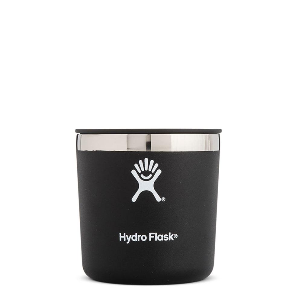 HYDRO FLASK 10 oz. Rocks - BLACK