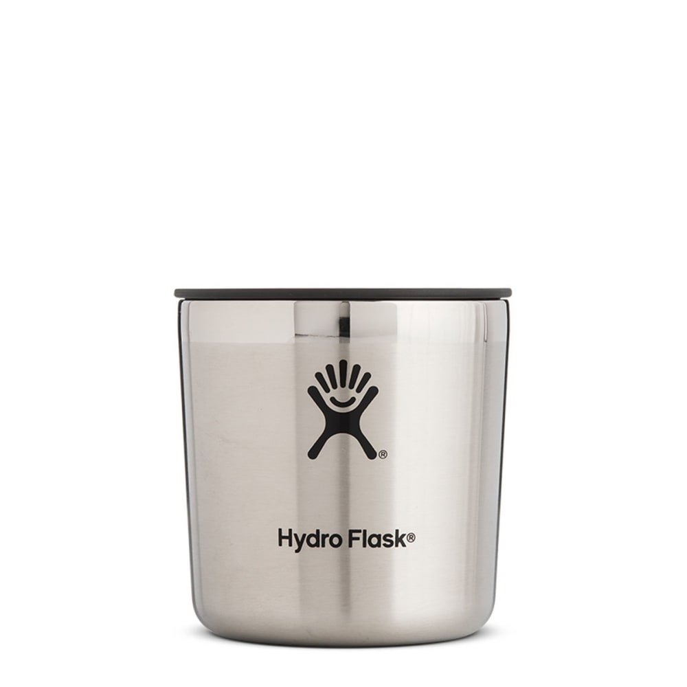 HYDRO FLASK 10 oz. Rocks - STAINLESS STEEL