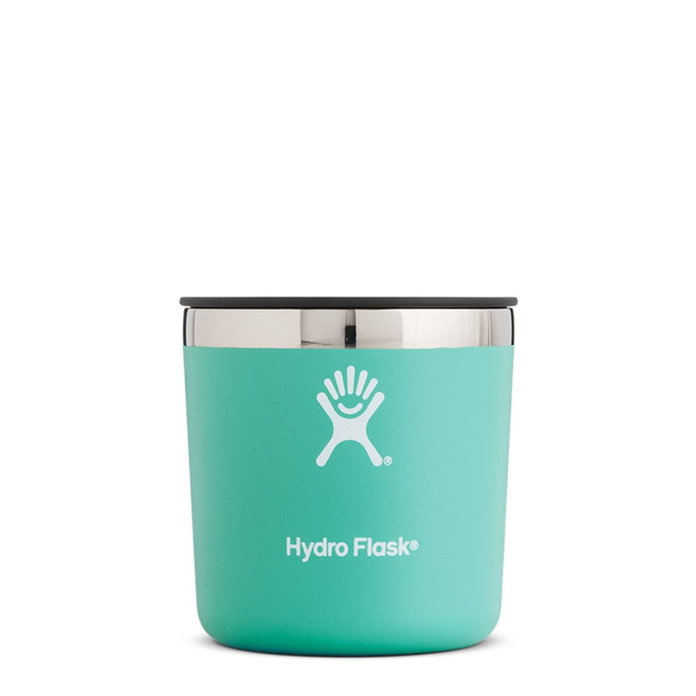 HYDRO FLASK 10 oz. Rocks - MINT