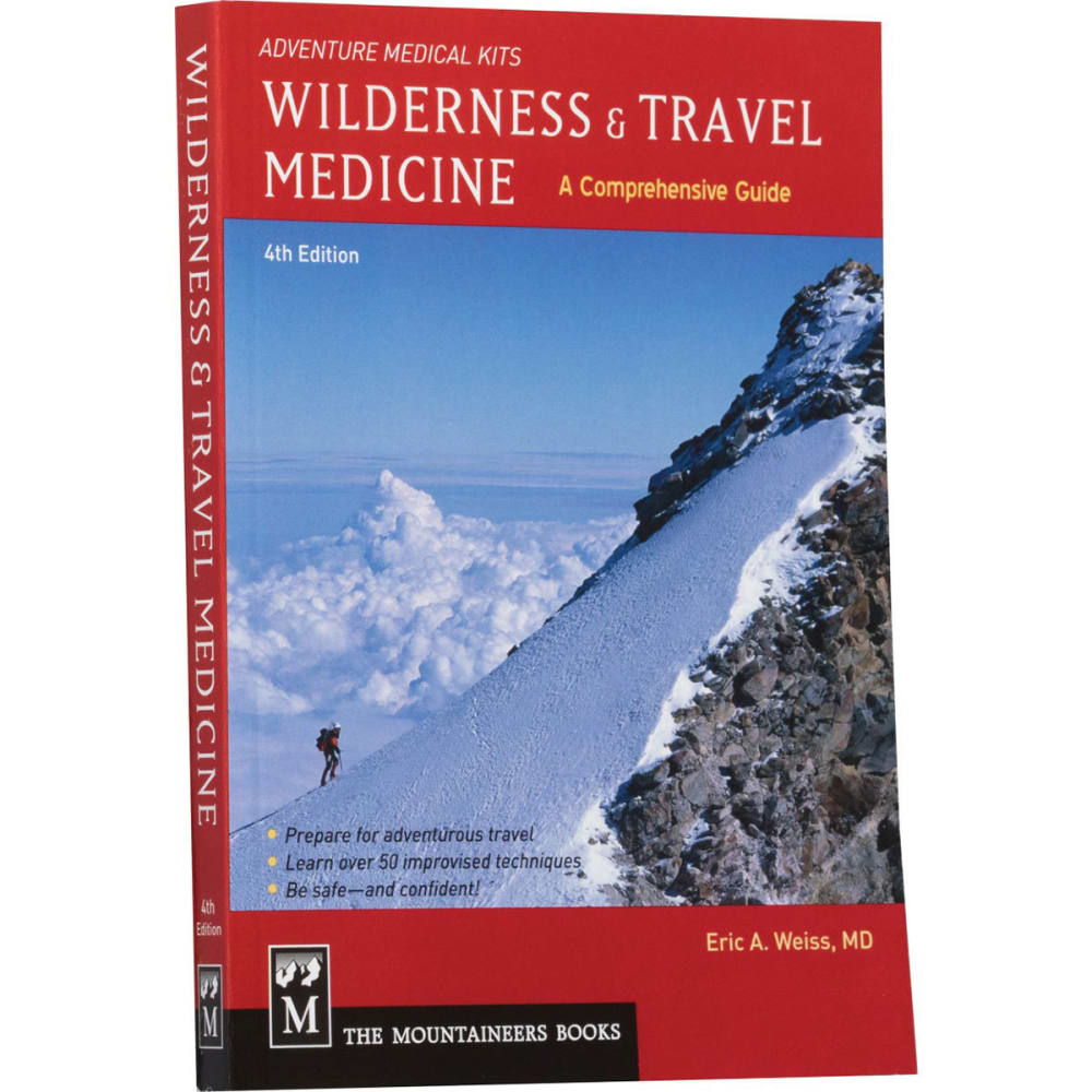 AMK Mountain Explorer First Aid Kit - BLUE