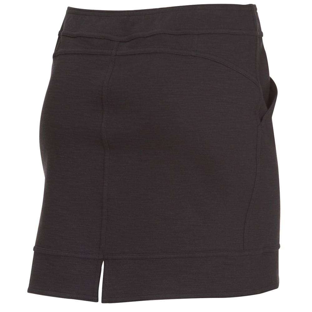 EMS Women's Marquis Travel Skirt - BLACK