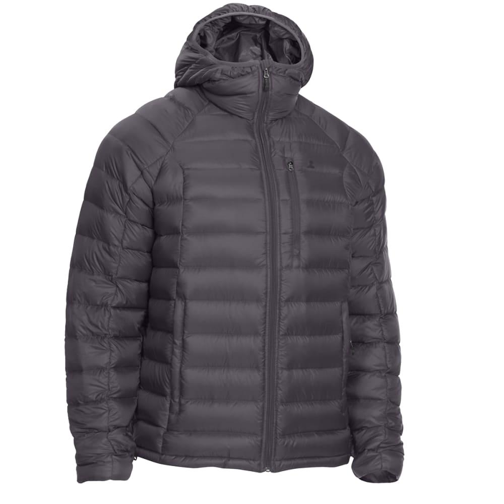 EMS® Men's Feather Pack Hooded Jacket - PHANTOM