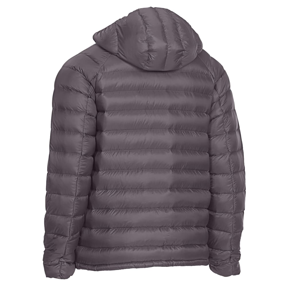 EMS® Men's Feather Pack Hooded Jacket - FORGED IRON