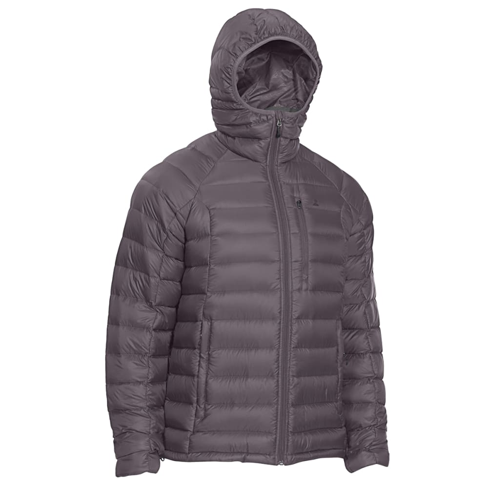 Eastern Mountain Sports Feather Pack Jacket Womens Outdoor Top Outerwear