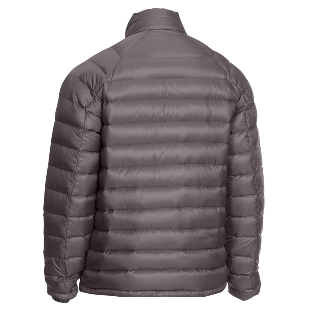 EMS Men's Feather Pack Jacket - FORGED IRON