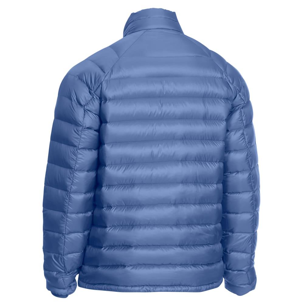 EMS Men's Feather Pack Jacket - VINTAGE INDIGO