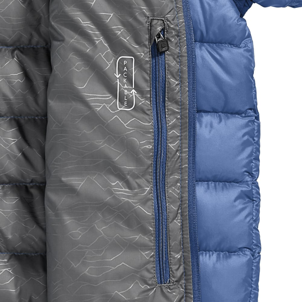 EMS® Men's Feather Pack Jacket - VINTAGE INDIGO