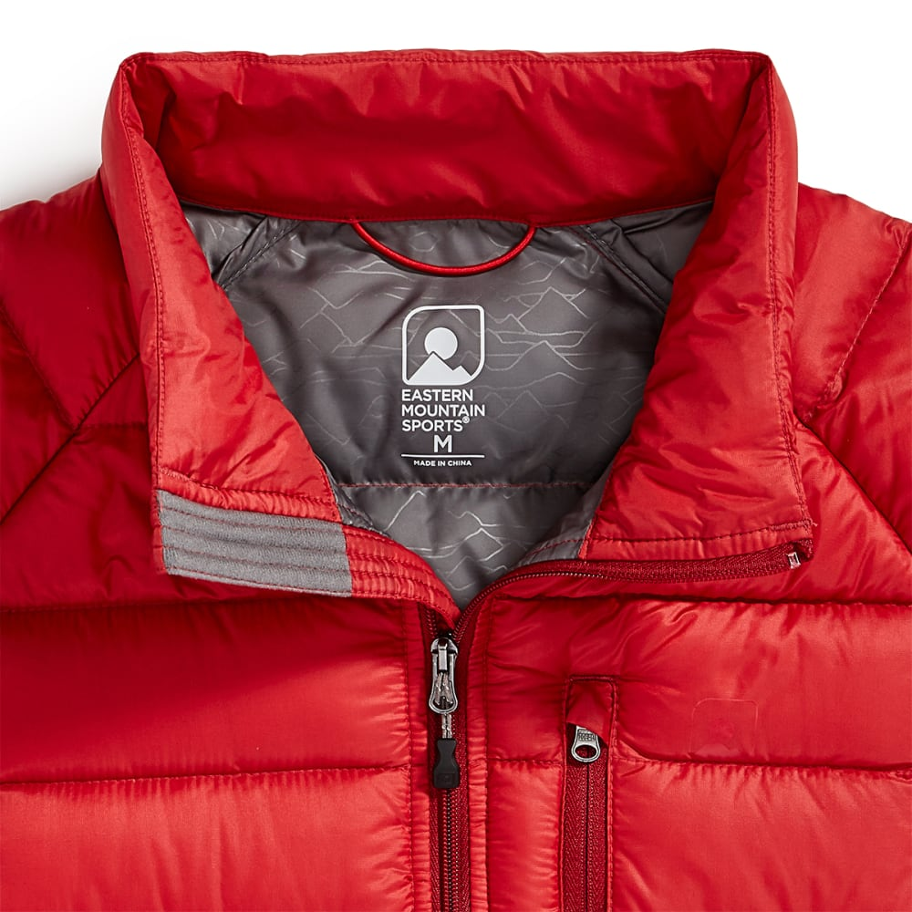 EMS® Men's Feather Pack Jacket - SALSA