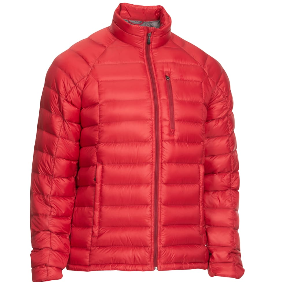 EMS Men's Feather Pack Jacket - SALSA