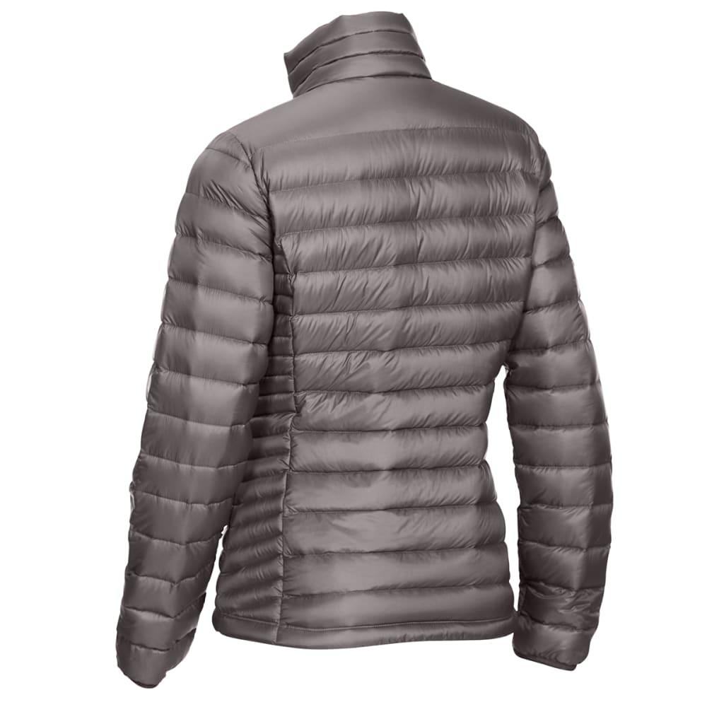 EMS Women's Feather Pack Jacket - CASTLEROCK
