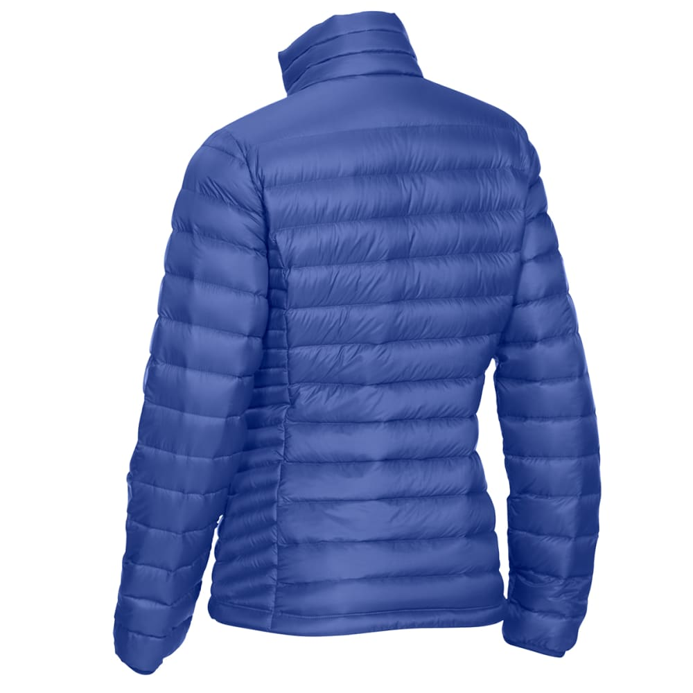 EMS® Women's Feather Pack Jacket - DEEP ULTRAMARINE