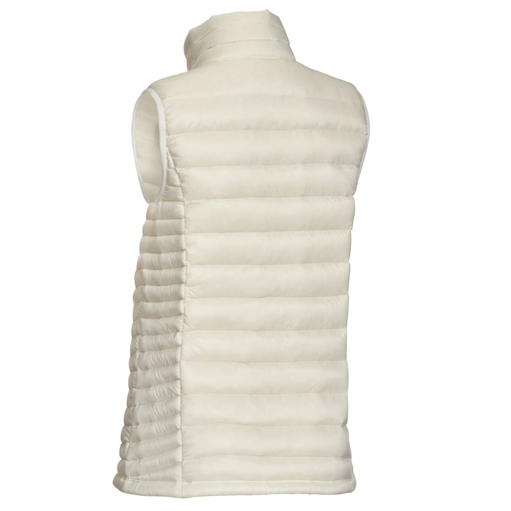 EMS® Women's Feather Pack Down Vest - COCONUT MILK