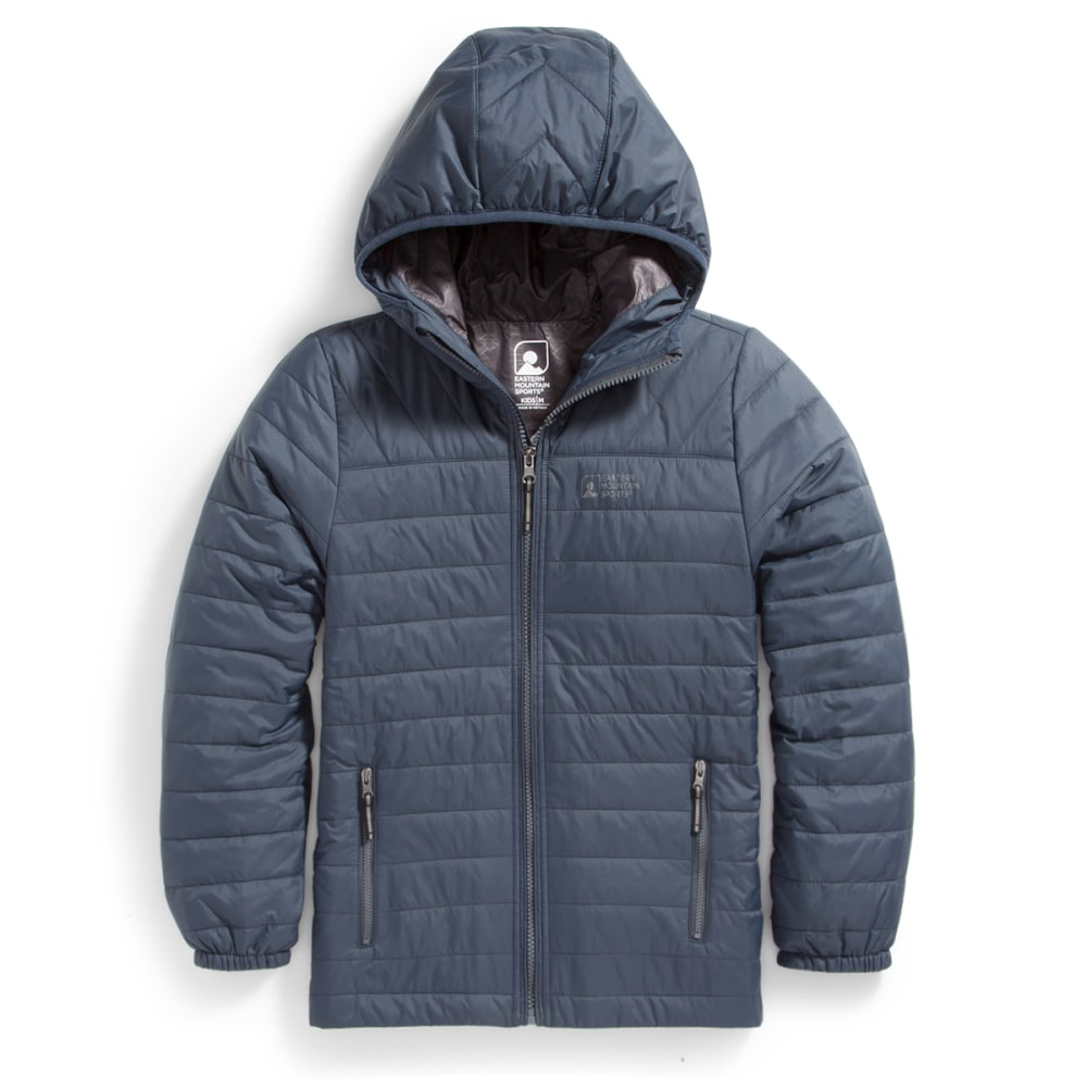 EMS Kids' Prima Pack Insulator Jacket - MIDNIGHT NAVY