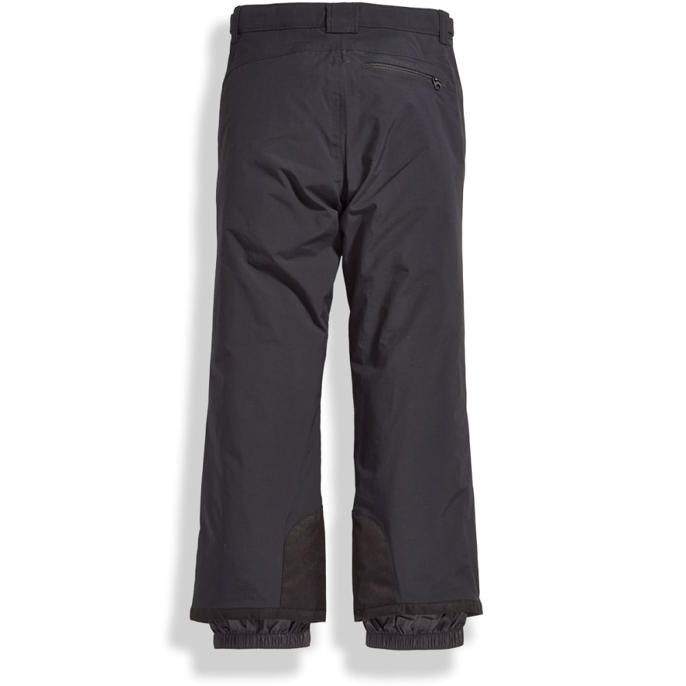 EMS Kids' Freescape Insulated Shell Pants - BLACK