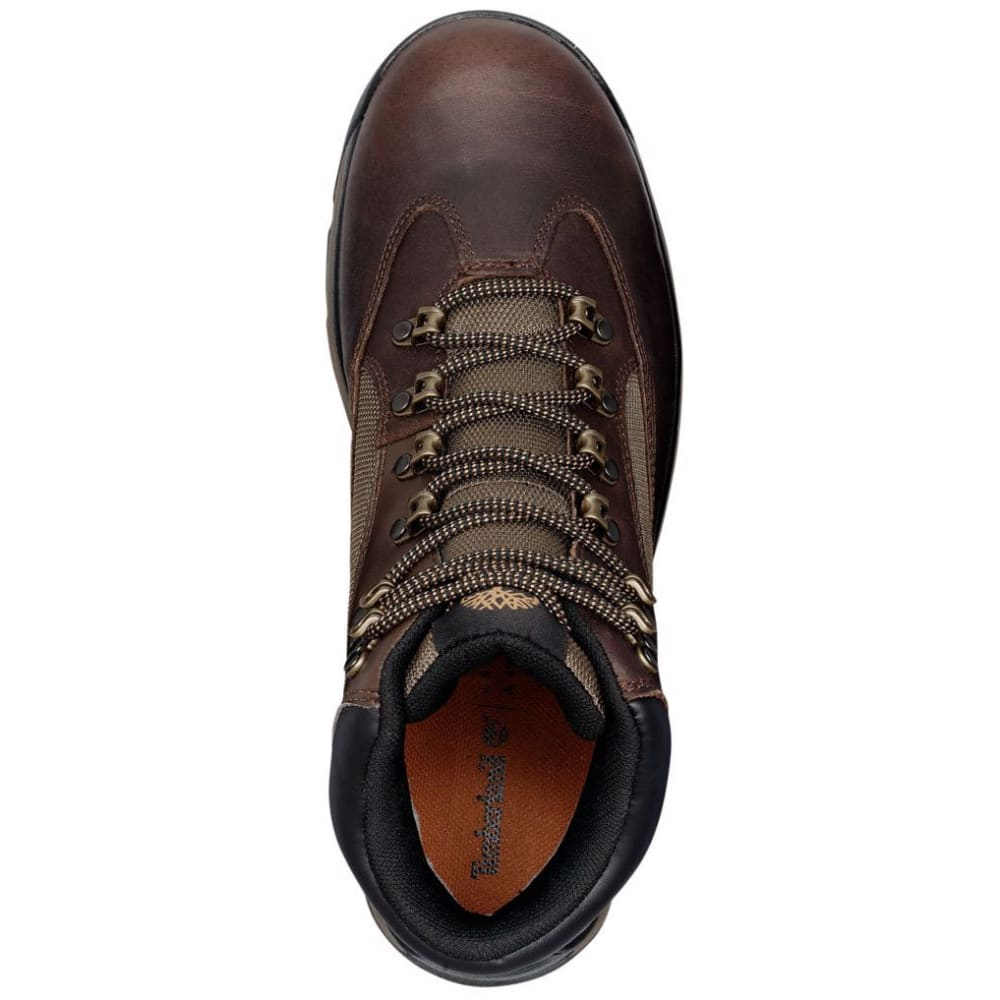 TIMBERLAND Men's Chocorua Trail 2.0 GTX Waterproof Hiking Boots, Wide - DK BROWN