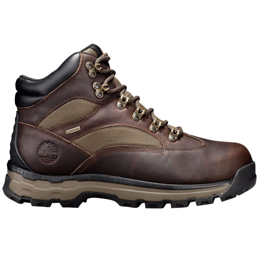 TIMBERLAND Men's Chocorua Trail 2.0 GTX Waterproof Hiking Boots, Wide