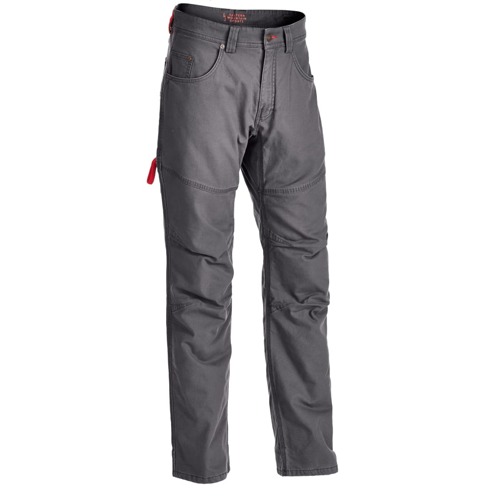 EMS® Men's Fencemender Insulated Pants - FORGED IRON