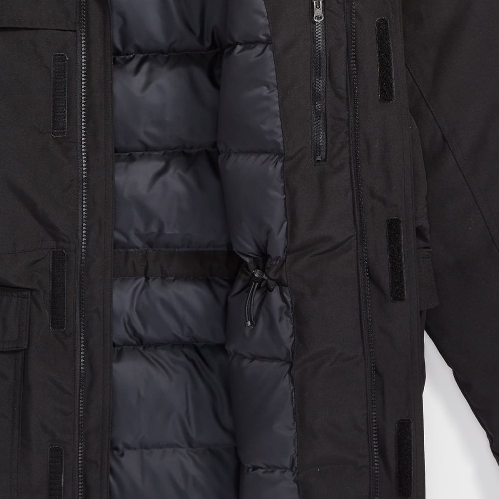 EMS® Men's Ryker Parka - BLACK