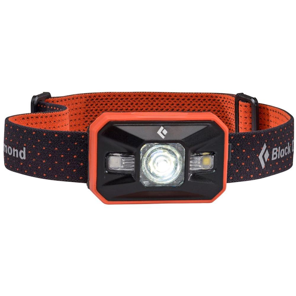 Black Diamond Storm Headlamp - Orange 620633