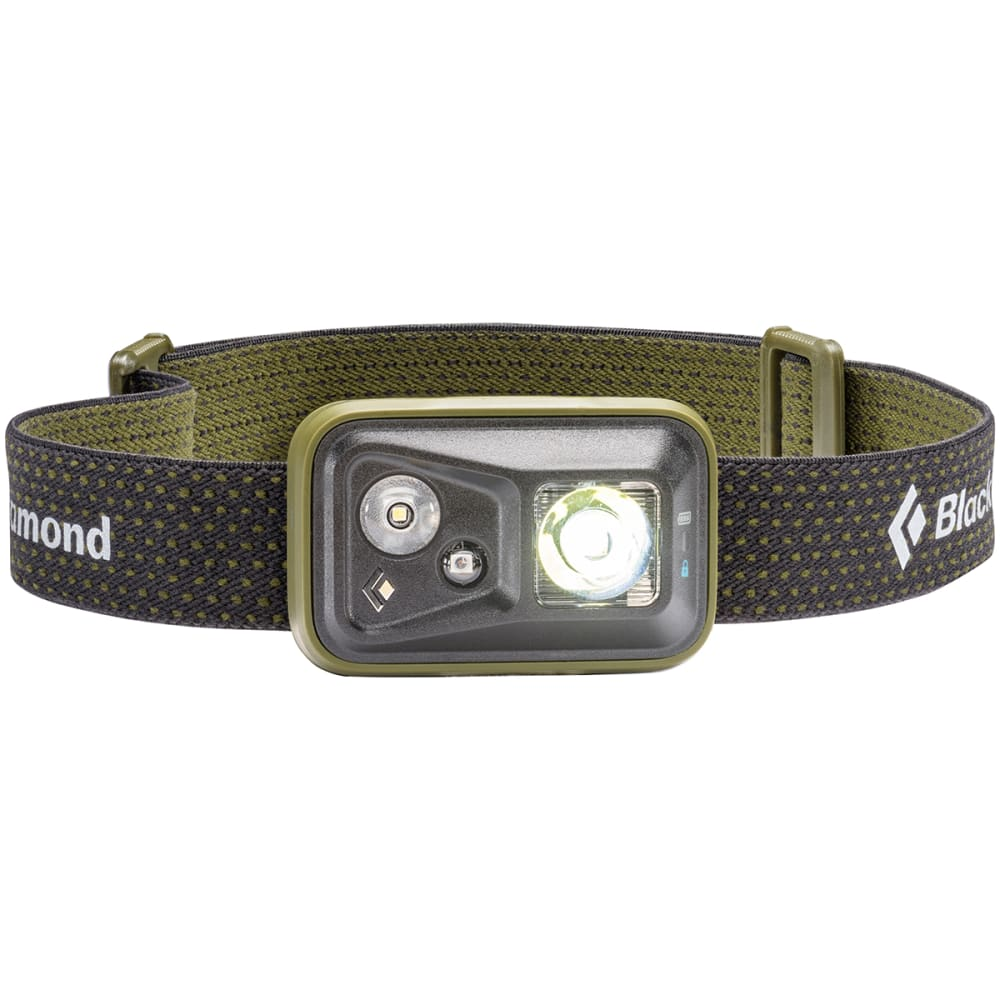 BLACK DIAMOND Spot Headlamp NO SIZE