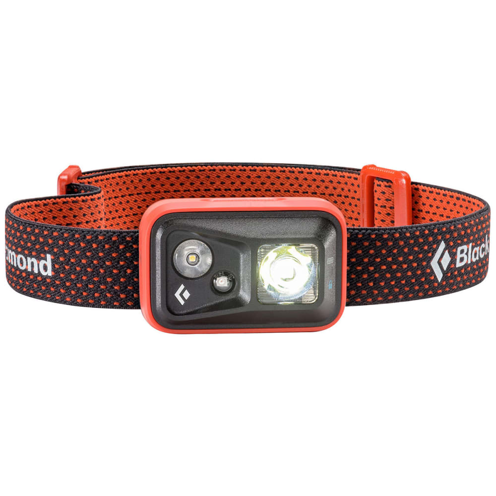Black Diamond Spot Headlamp - Orange 620634