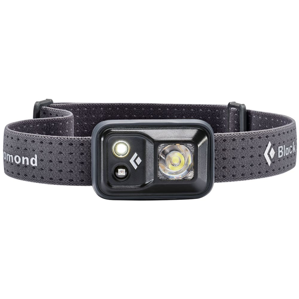 BLACK DIAMOND Cosmo Headlamp - BLACK