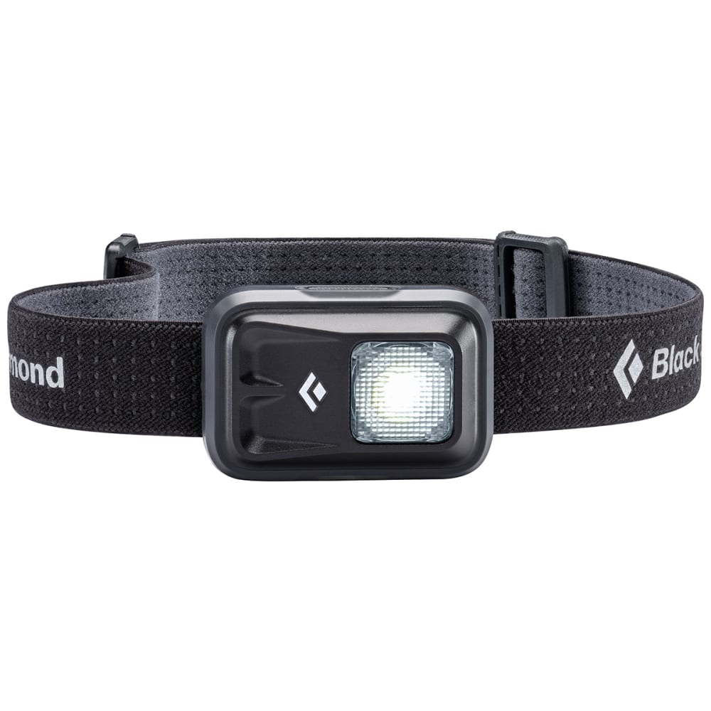 BLACK DIAMOND Astro Headlamp - BLACK
