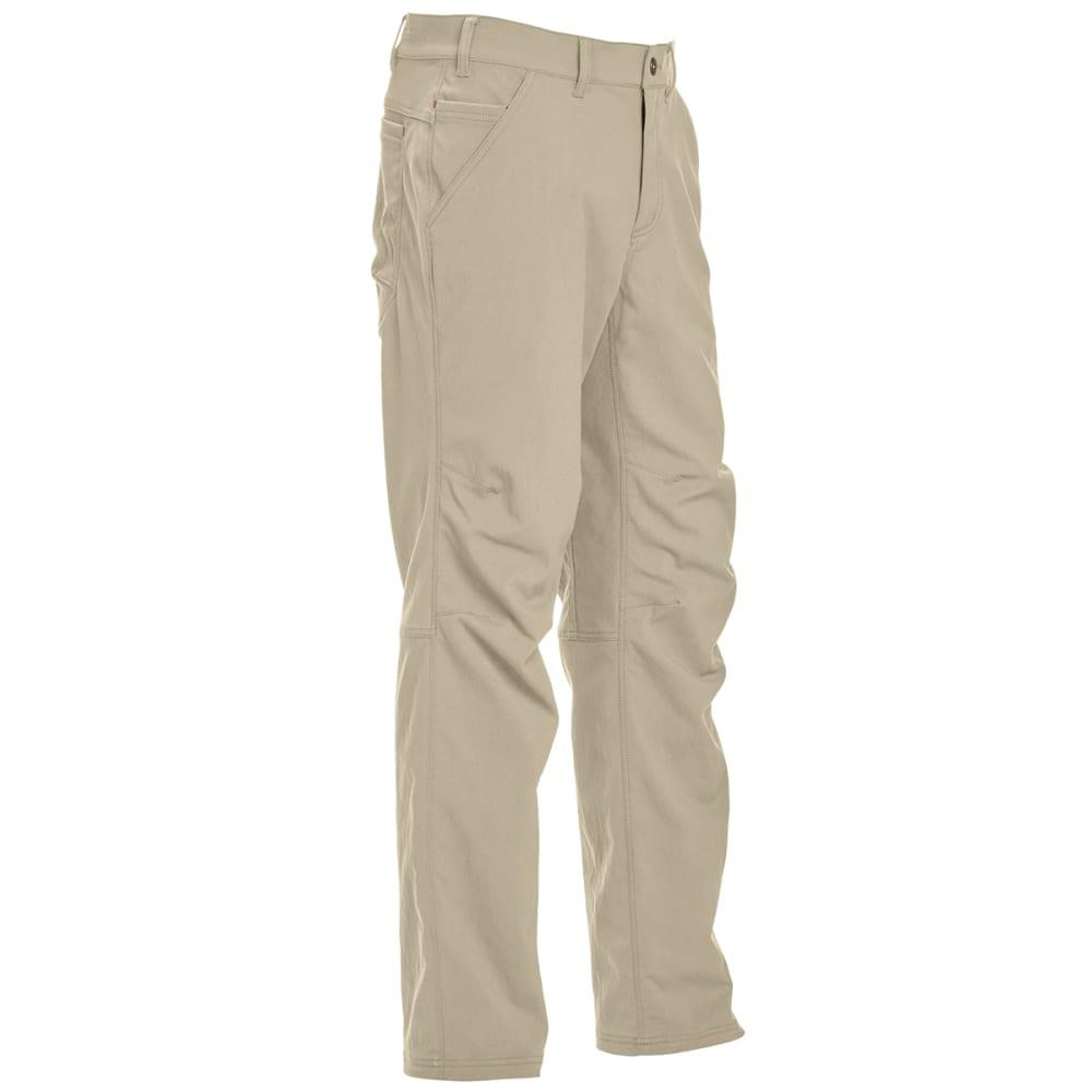 EMS Men's Mountain Life Pants - FOSSIL