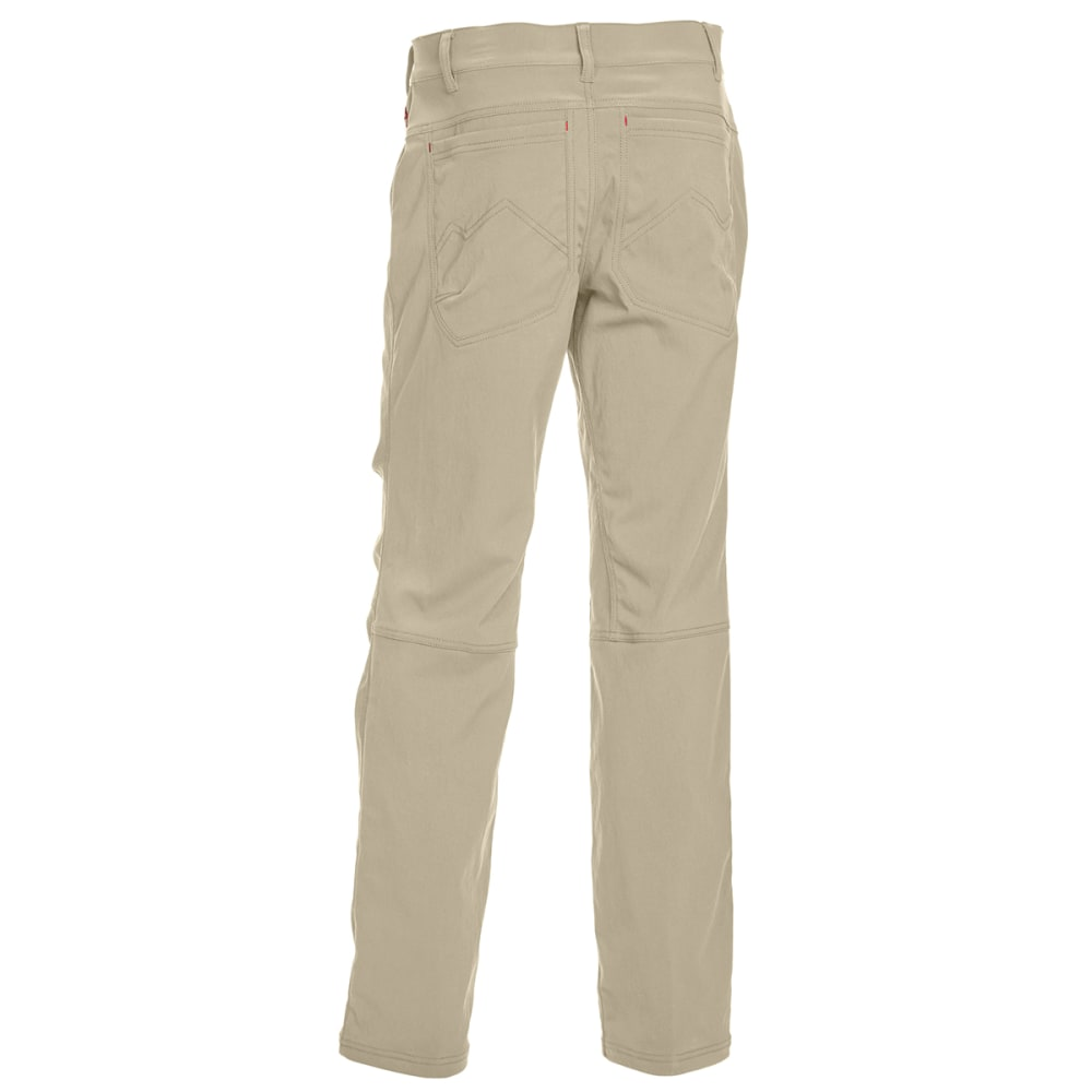 EMS Men's Mountain Life Pants - FOSSIL