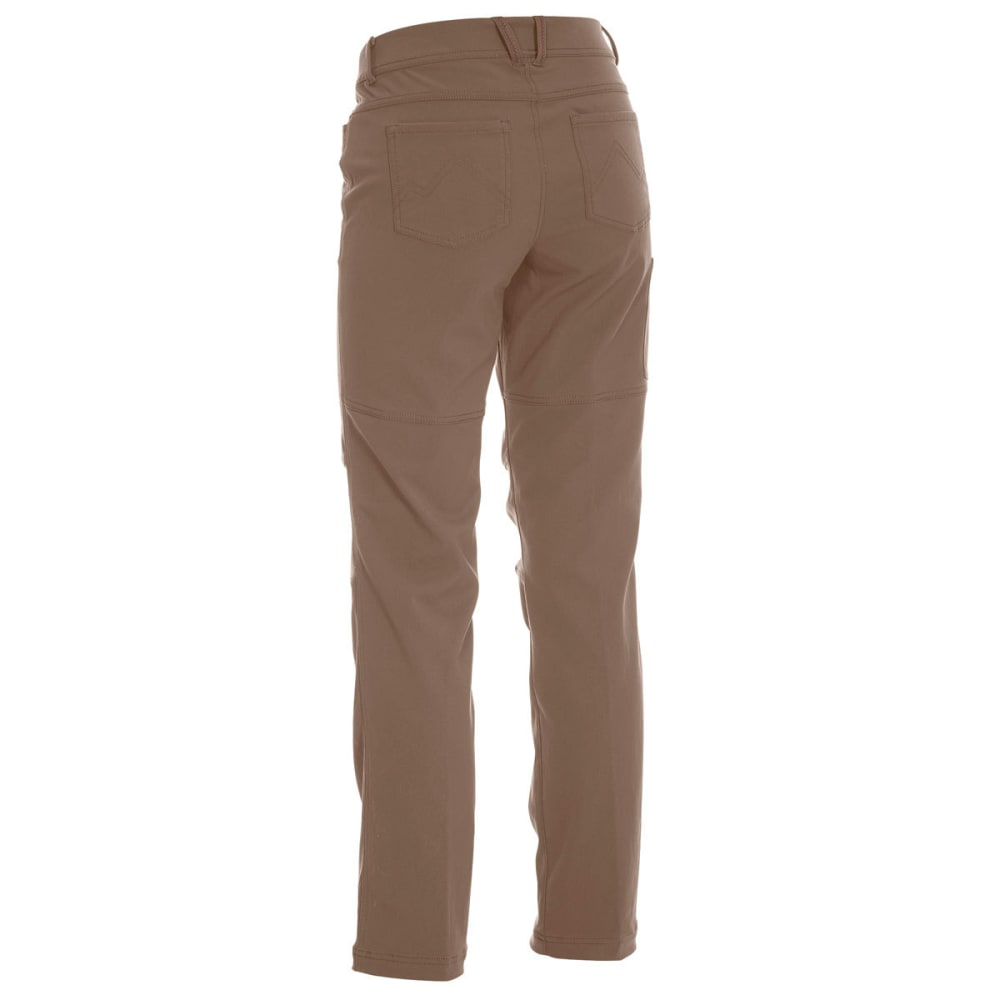 EMS Women's Mountain Life Pants - FOSSIL