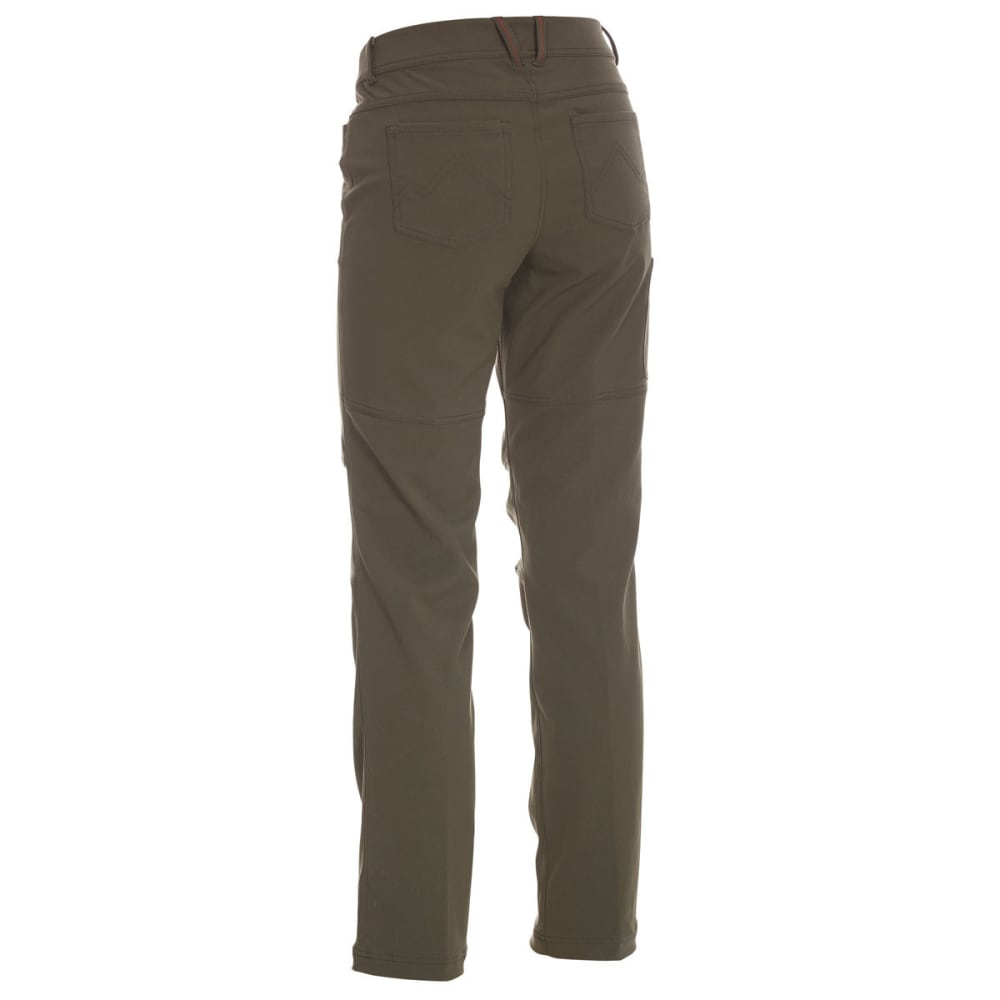 98% cotton with 2% stretch spandex for mobility. Workwear detailing and a clean design. Cotton herringbone tape inside waistband for comfort and good southhe-load.tks: 1.