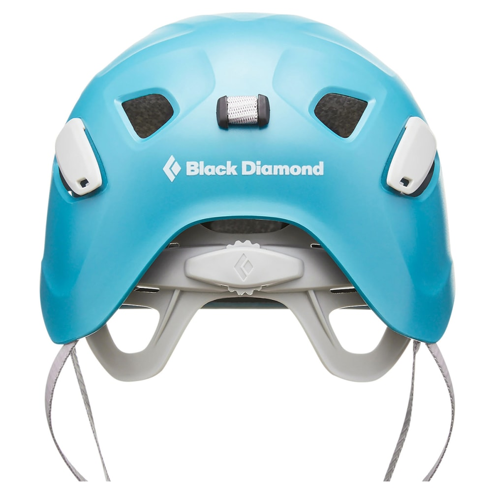 BLACK DIAMOND Women's Half Dome Climbing Helmet - CASPIAN