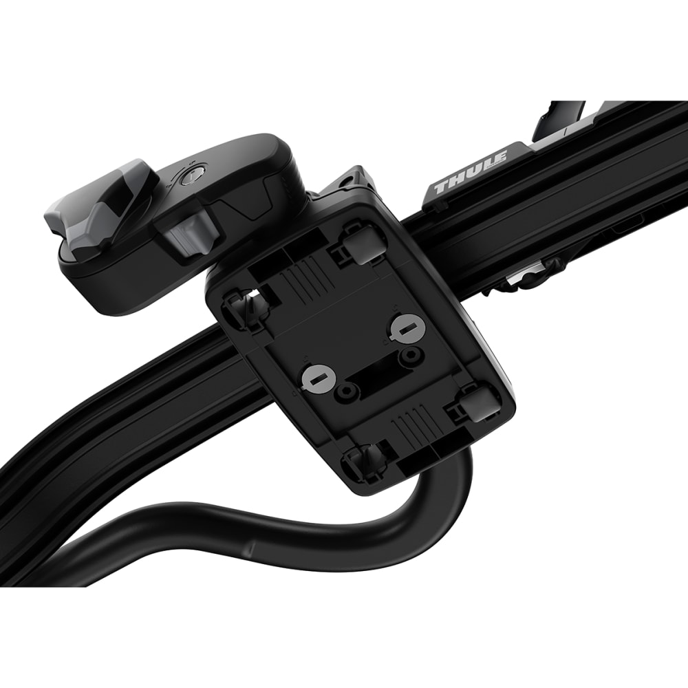THULE ProRide Car Rack - BLACK