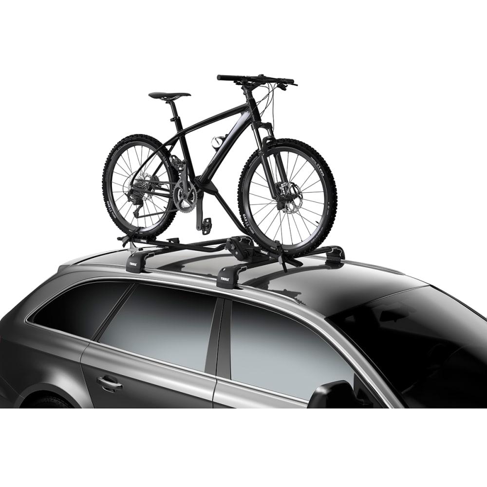 THULE ProRide Car Rack - BLACK