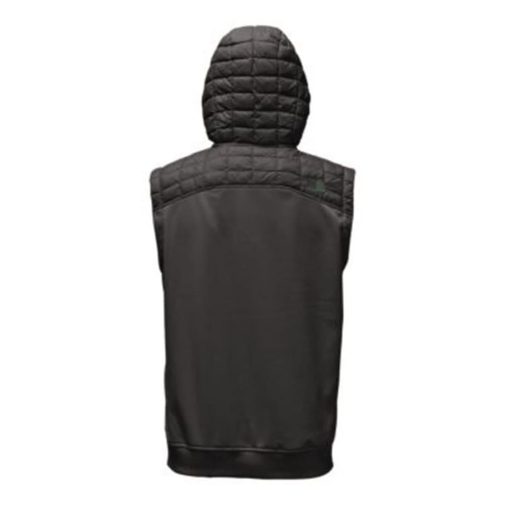 THE NORTH FACE Men's Kilowatt Thermoball Vest - JUW-ASPHALT GREY/DUC