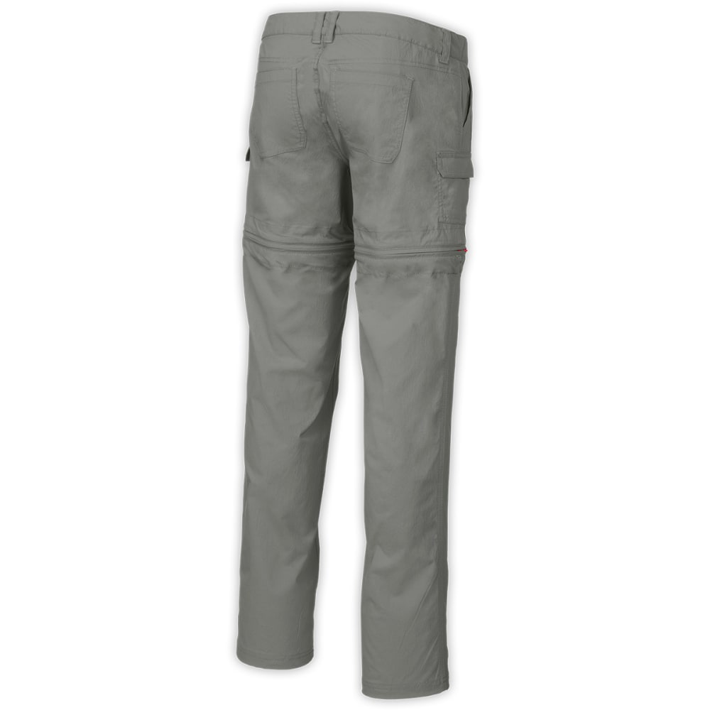 THE NORTH FACE Women's Paramount 2.0 Convertible Pants - V1U-SEDONA SAGE GREY