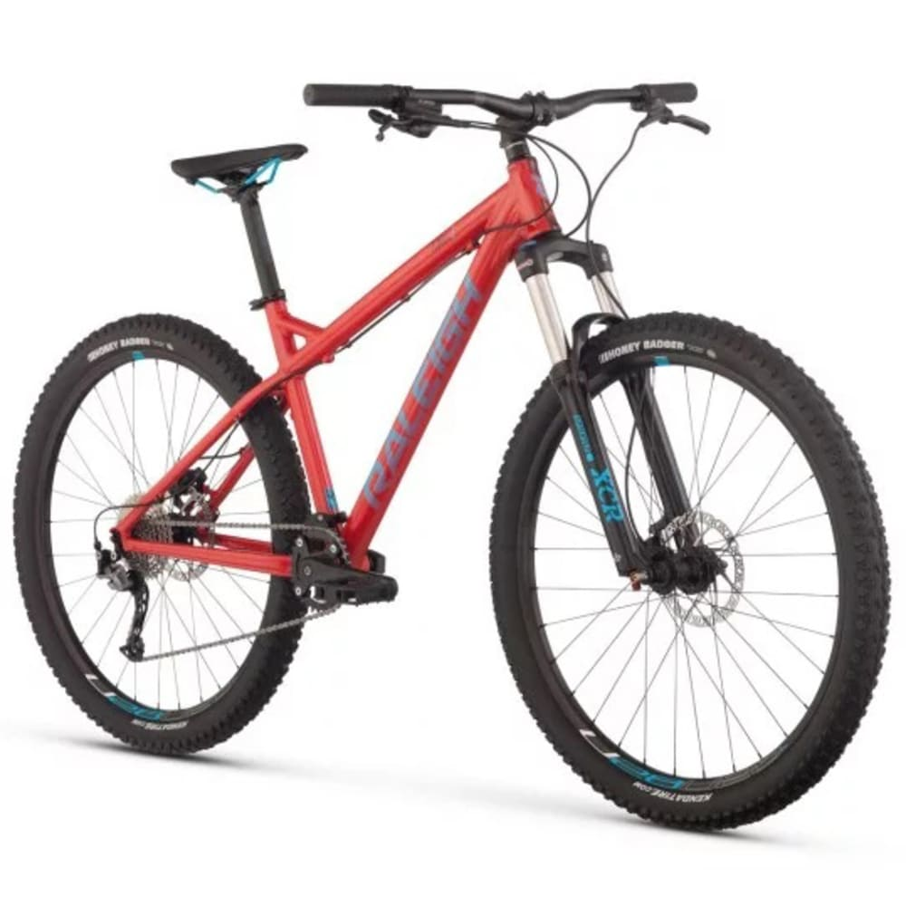 RALEIGH Tokul 2 Mountain Bike - RED